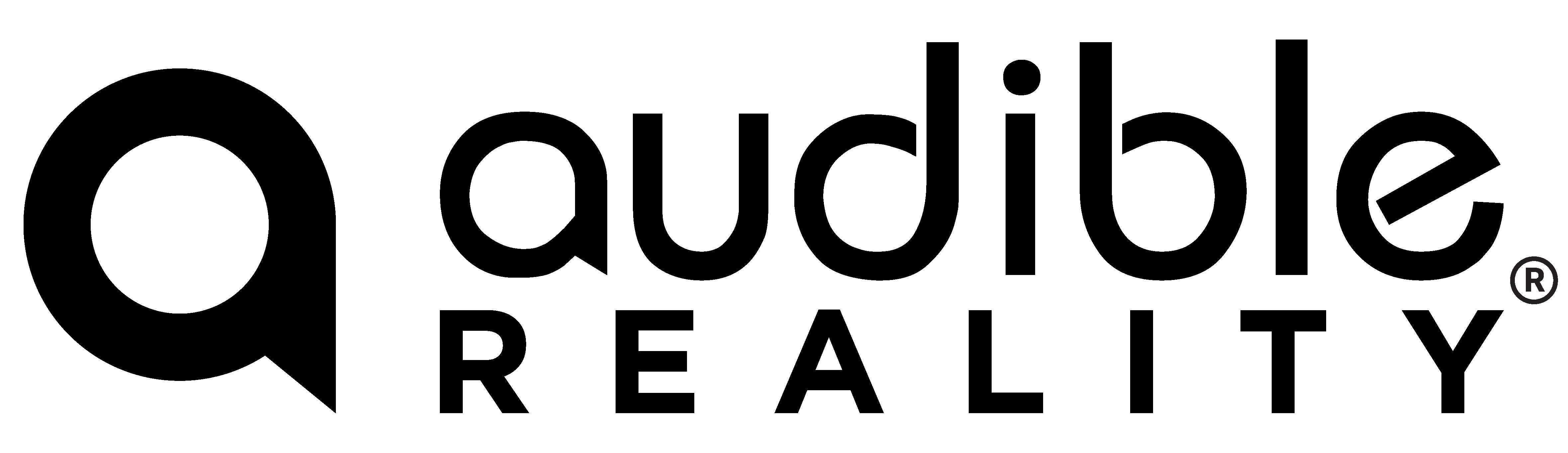 Audible Reality Inc. Logo