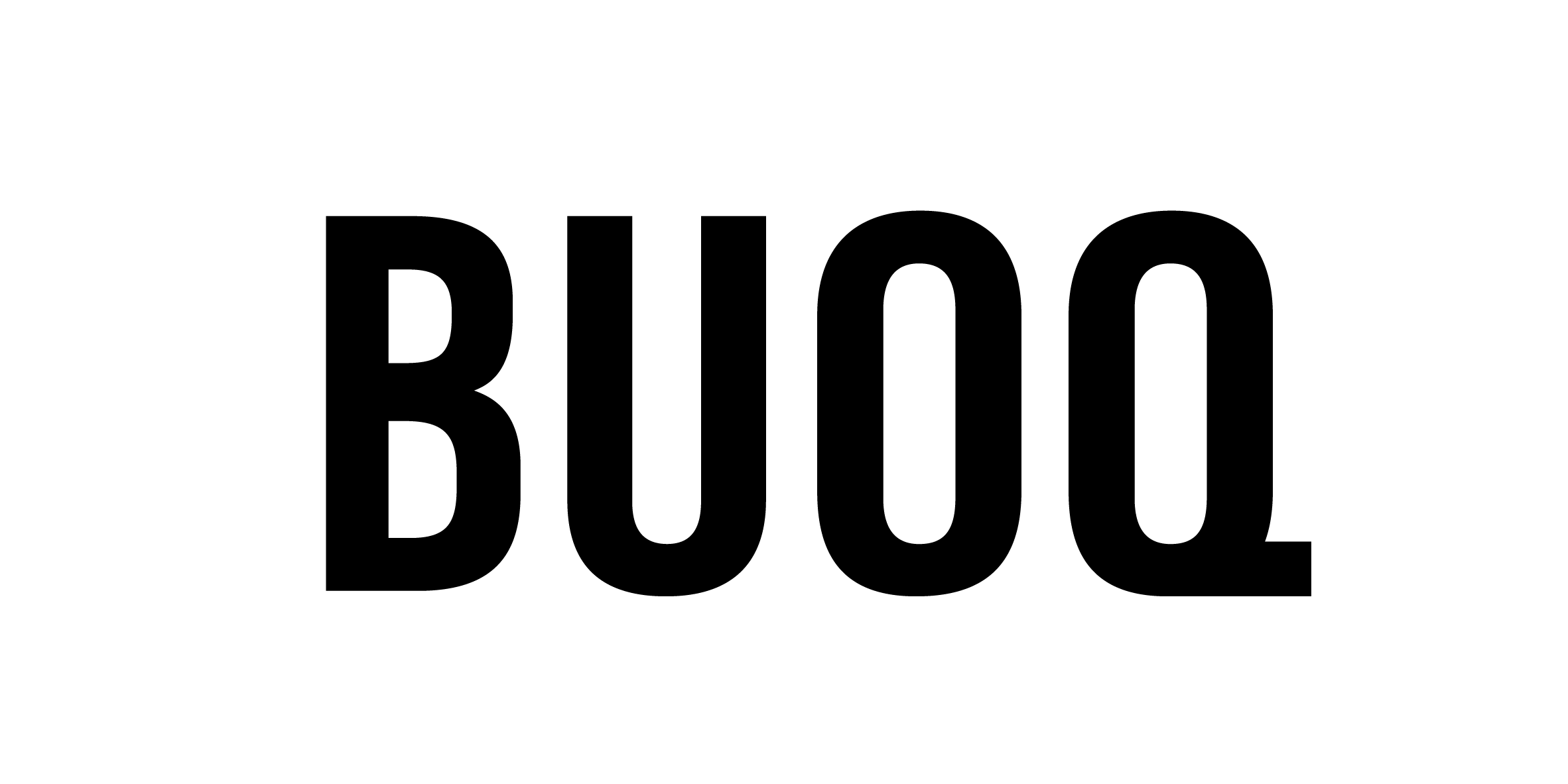 BUOQ logo